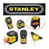 Stanley® - detectory, lasery