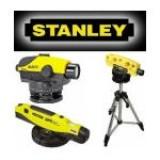 Stanley® - vodováhy